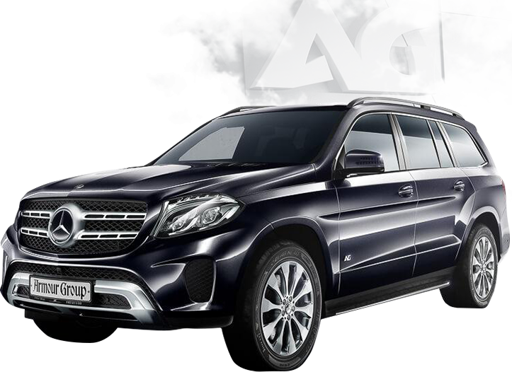 Armored Mercedes cars: our offer is more favorable!